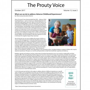 Prouty Voice - Vol 12 Issue 2
