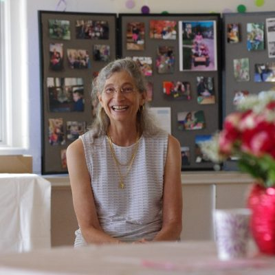 Retiring teacher remembers all her kids
