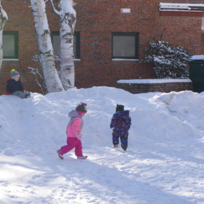Kids in Coats: Free winter gear for families