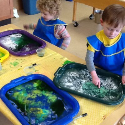 Child care capacity is a concern for all of us