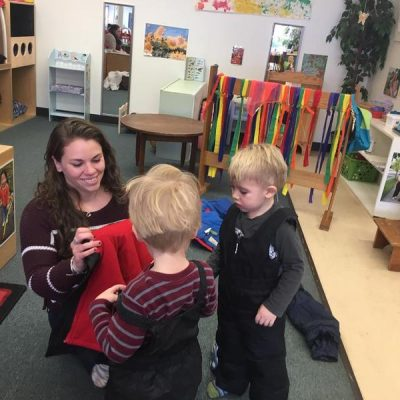 Universal Pre-K Became State Law In 2014 — But Vermont Is Losing Child Care Capacity