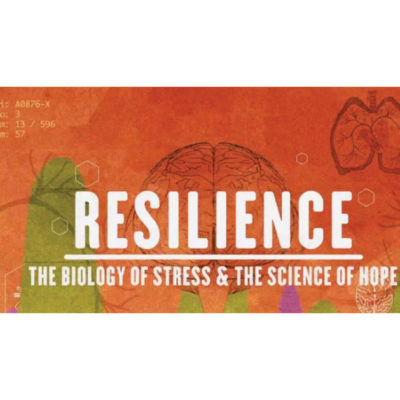 RESILIENCE Film Screening, Panel Discussion & Resource Fair on May 18