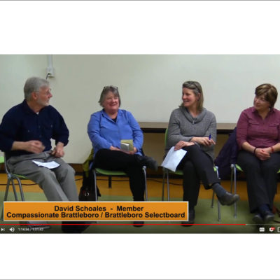 Community Conversations on Compassion