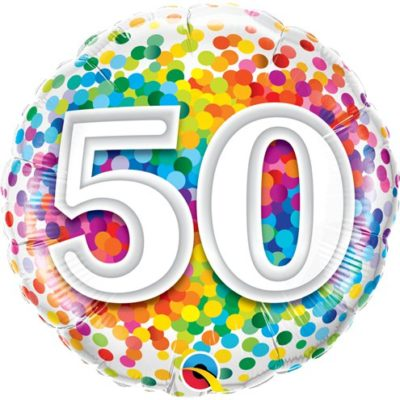 You're invited to our 50th Birthday Party!