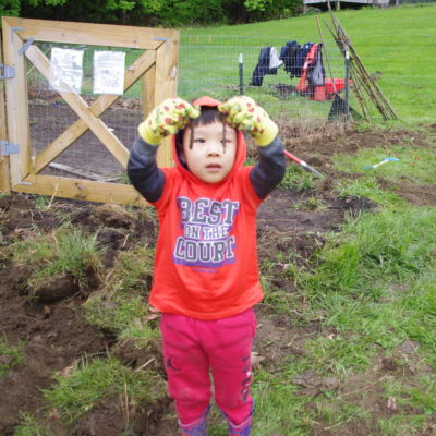 Cultivating Farm to Early Childhood – October 19