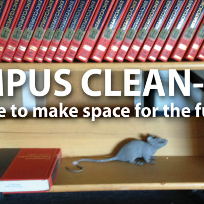 Campus Clean-out