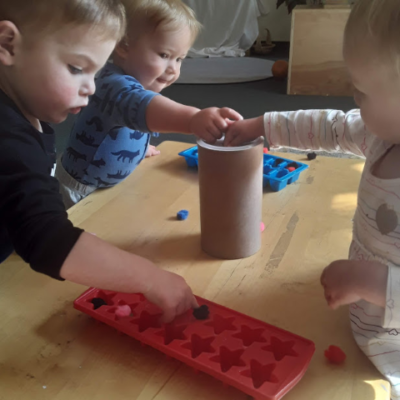 Early childhood education and child care are not synonymous