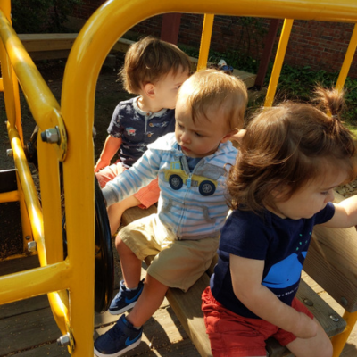 Child care is a foundational infrastructure of our economy